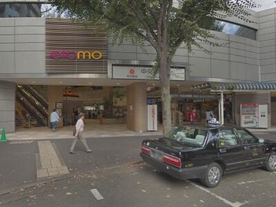 中央林間駅周辺の安い駐車場