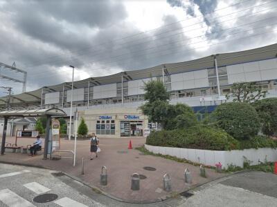 江田駅周辺の安い駐車場