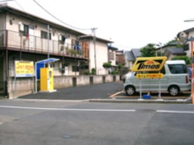 本厚木駅周辺の安い駐車場