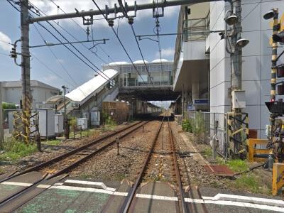 鹿島田駅周辺の安い駐車場