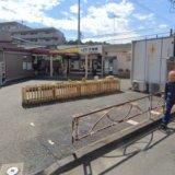 久地駅周辺の安い駐車場