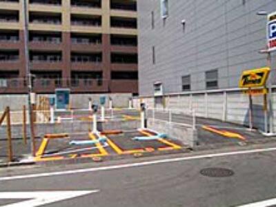 町田駅周辺の条件付き無料駐車場、安いコインパーキング