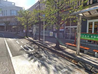 宮崎台駅周辺の安い時間貸し駐車場