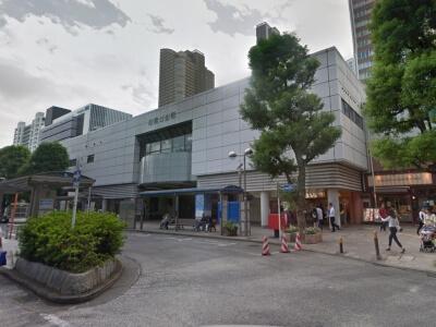 武蔵小杉駅周辺の安い駐車場