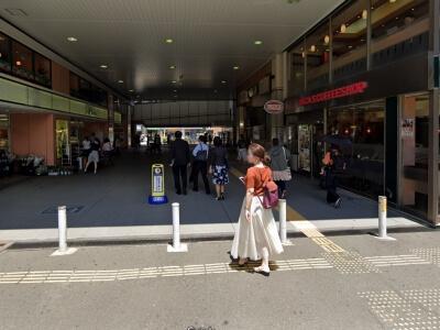 武蔵中原駅周辺の安い駐車場