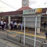中野島駅周辺の安い駐車場