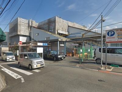尾崎駅周辺の安い駐車場