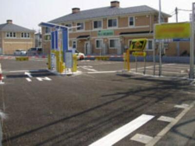 相模大野駅周辺の安い駐車場