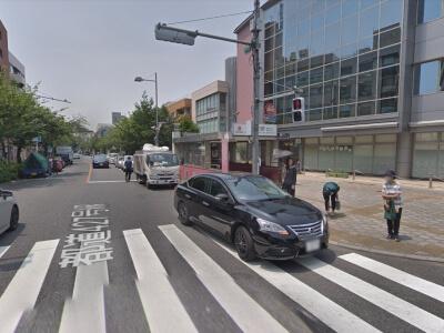 桜新町駅付近の安い駐車場