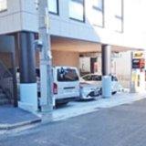 新百合ヶ丘駅周辺の安い駐車場