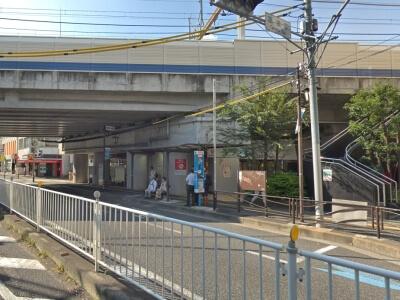 高津駅周辺の安い駐車場