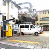 玉川学園駅近辺の安い駐車場