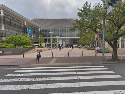 たまプラーザ駅周辺の条件付き無料駐車場や安いコインパーキング