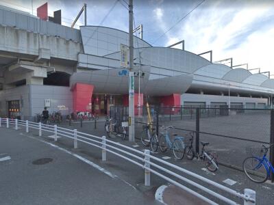 鶴ケ丘駅周辺の安い駐車場