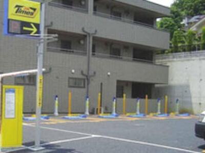 鶴川駅周辺の条件付き無料駐車場や安い時間貸し駐車場