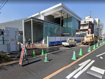 津田山駅周辺の安い駐車場