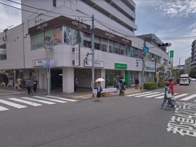 用賀駅周辺の安い駐車場