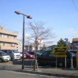 向ヶ丘遊園駅付近の安い駐車場