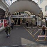 元住吉駅周辺の安い駐車場
