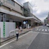 綱島駅周辺の安い駐車場