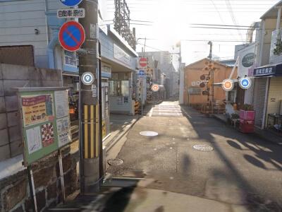 月見山駅周辺の安い駐車場