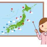 菊川市で大雨による冠水被害 7/29